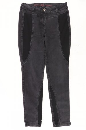 Cecil Jeans skinny nero