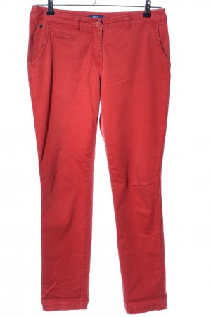 Cecil Stoffhose rot Casual-Look