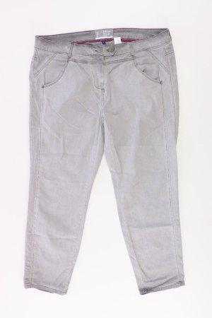 Cecil Straight Leg Jeans multicolored cotton