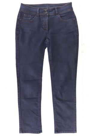 Cecil Jeansy z prostymi nogawkami Bawełna
