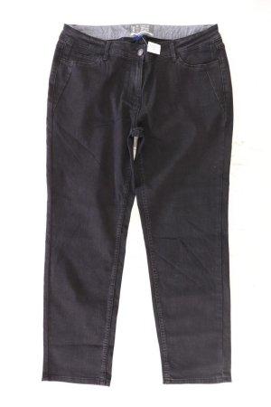 Cecil Jeansy z prostymi nogawkami czarny