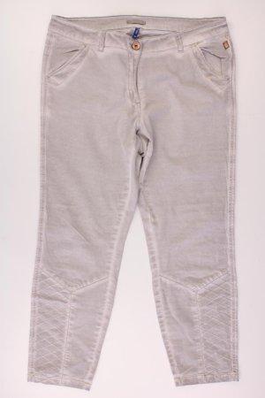 Cecil Jeans met rechte pijpen veelkleurig Katoen
