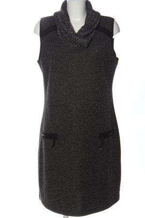 Cecil Vestido tejido gris claro estilo «business»