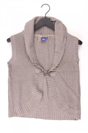Cecil Knitted Vest multicolored