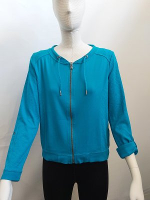 Cecil Sports Jacket turquoise