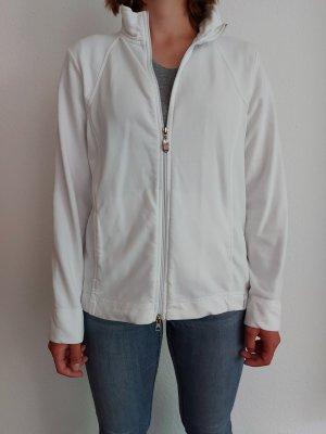 Cecil Shirt Jacket white