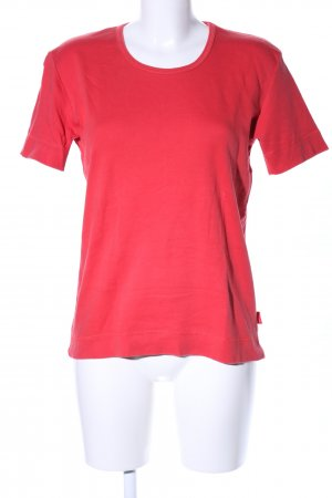 Cecil T-Shirt rot Casual-Look
