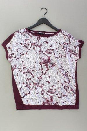 Cecil T-Shirt lilac-mauve-purple-dark violet