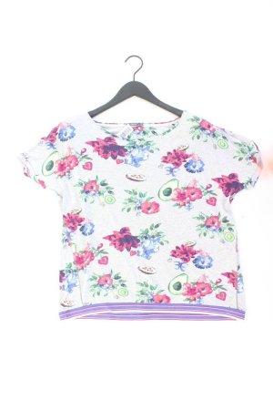 Cecil T-Shirt multicolored viscose