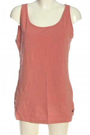 Cecil Tanktop roze casual uitstraling