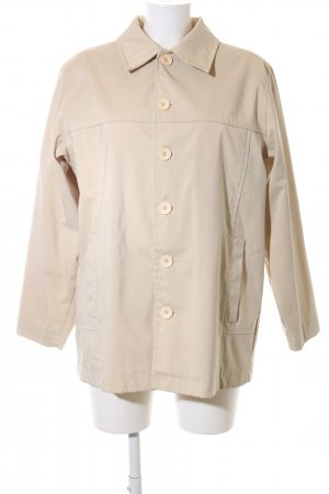Cecil Trenchcoat creme Casual-Look