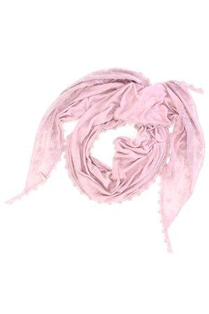Cecil Tuch neuwertig lila