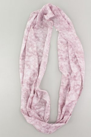 Cecil Summer Scarf light pink-pink-pink-neon pink polyester