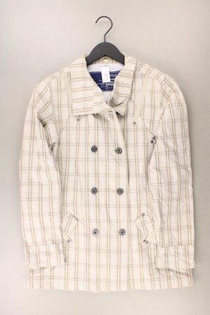 Cecil Coat multicolored cotton