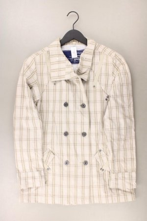 Cecil Trench Coat multicolored cotton