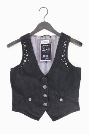 Cecil Vest black