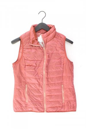 Cecil Vest bright red-red-neon red-dark red-brick red-carmine-bordeaux-russet
