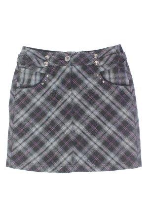 Cecil Wool Skirt black wool