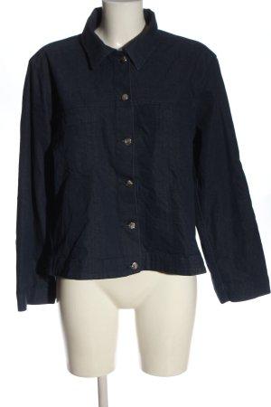 Cecilia Classics Denim Jacket blue casual look
