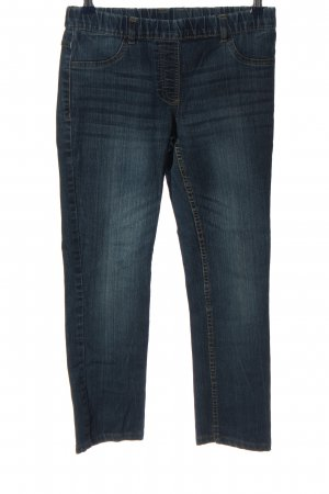 Cecilia Classics Jeggings blu stile casual