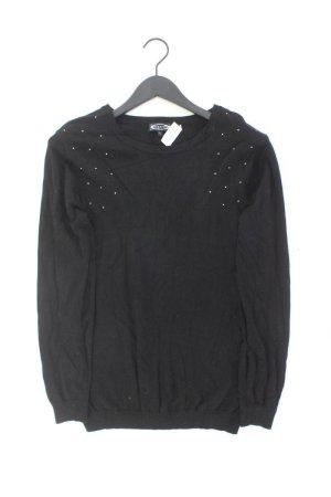 CECILIA CLASSICS Pullover schwarz Größe L