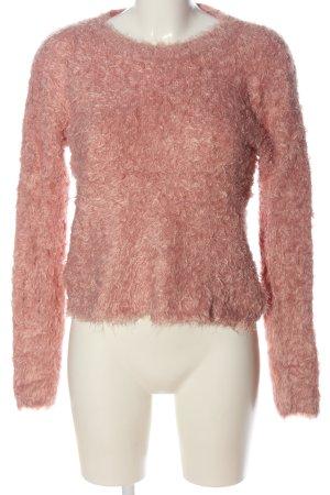 Cecilia Classics Strickpullover pink Casual-Look