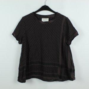 CECILIE COPENHAGEN Bluse Gr. one size (19/10/069*)