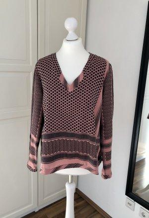 Cecilie Copenhagen Shirt Langarm S