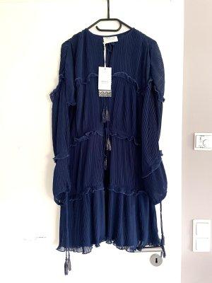 Cecilie Copenhagen Sommerkleid 34xs NEU mit Etikett