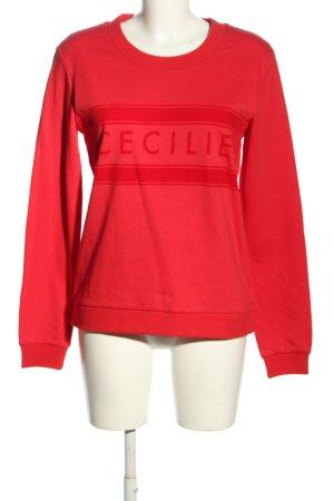 Cecilie Copenhagen Sweatshirt