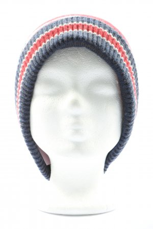 Cedarwood State Knitted Hat themed print casual look