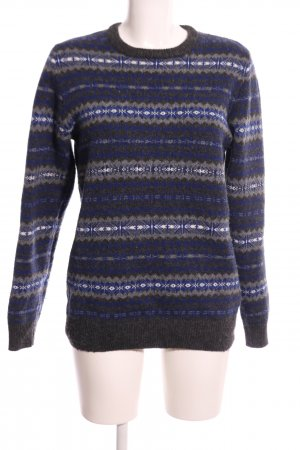 Cedarwood State Knitted Sweater flecked casual look