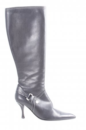 Celine Absatz Stiefel