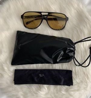 Céline Aviator Sonnenbrille CL40032U