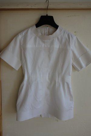 Celine Bluse mit tailliertenSchnitt