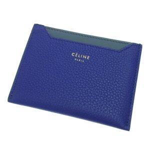 Celine Business Leather Card Holder
