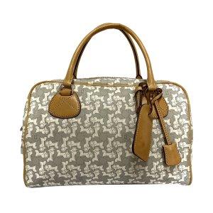 Celine Carriage Boston Bag