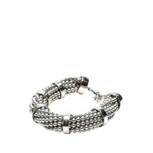 Celine Faux Pearl Bracelet