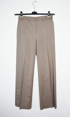 Celine Marlene Trousers grey brown