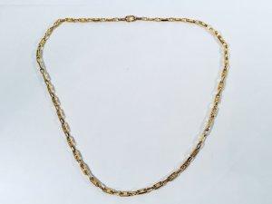 Celine Chaîne à maillons doré métal