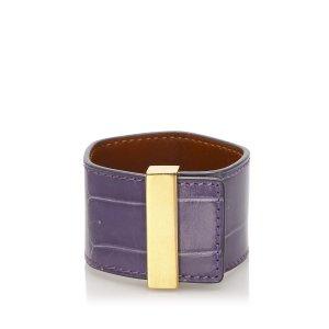 Celine Leather Cuff
