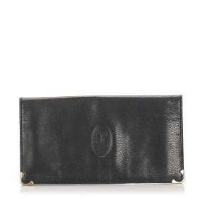 Celine Leather Wallet