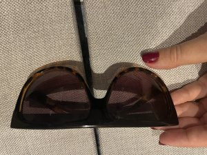 Mango Gafas de piloto negro