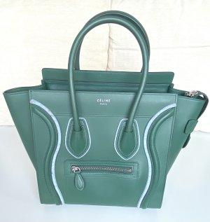 Céline Luggage Micro Tasche