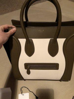 Celine luggage Mini mit Rechnung