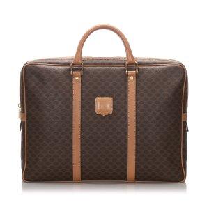 Celine Macadam Business Bag