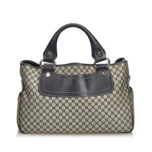 Celine Handbag green
