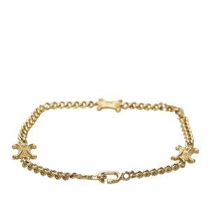 Celine Armband goud Metaal