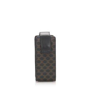 Celine Macadam Cigarette Case