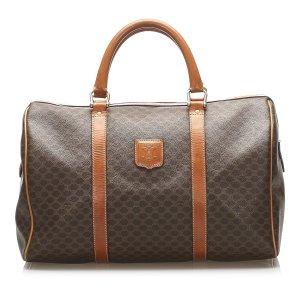 Celine Handbag brown